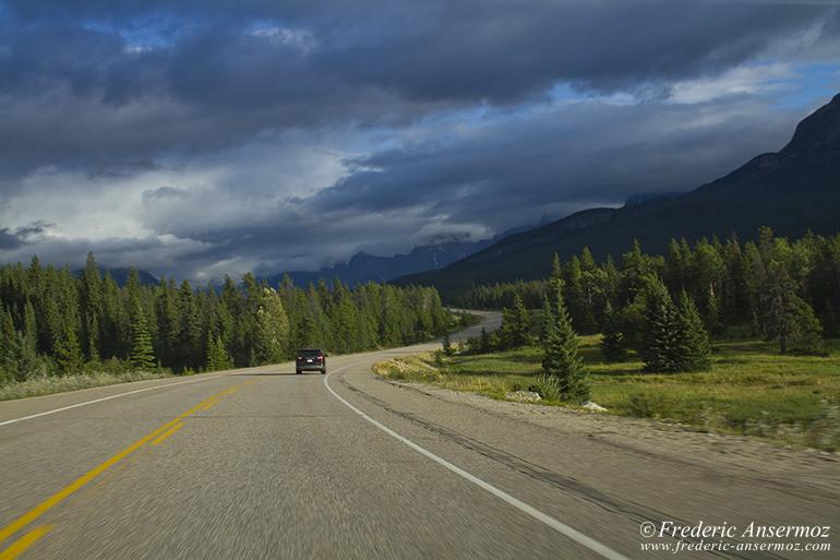 banff-highway