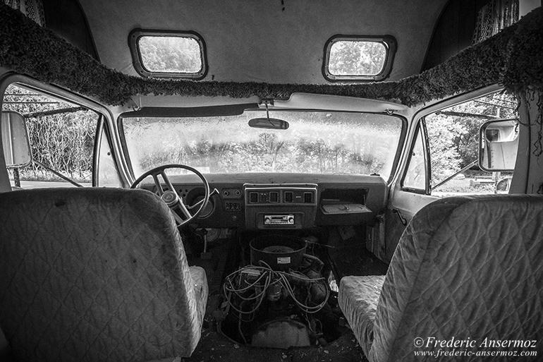 abandoned-van-interior