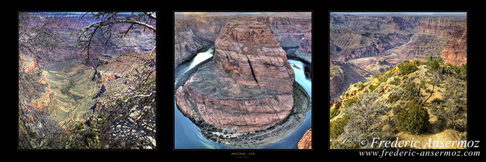 panorama-grand Canyon