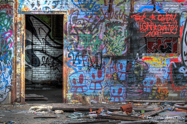 graffiti-hdr