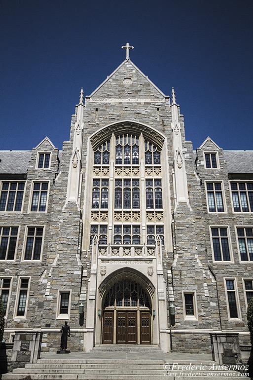 washington-dc-georgetwon-university