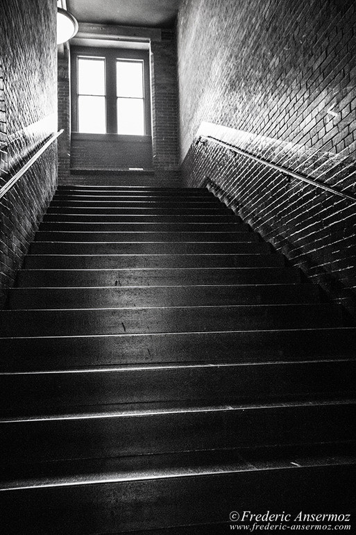 washington-georgetown-university-stairs