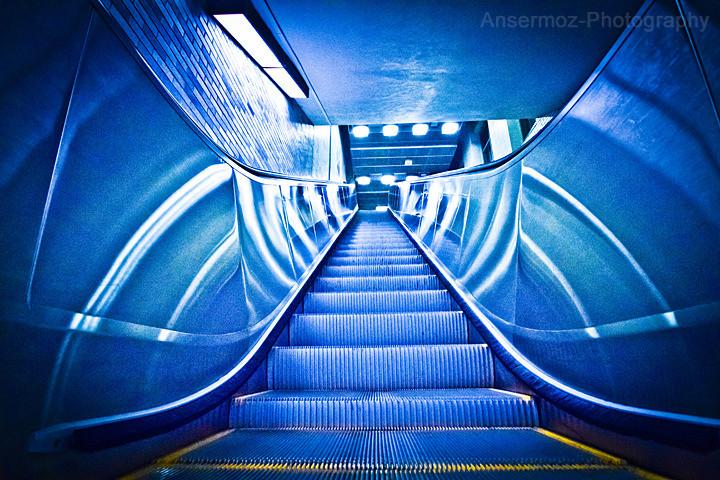 Ansermoz Photography Elevator
