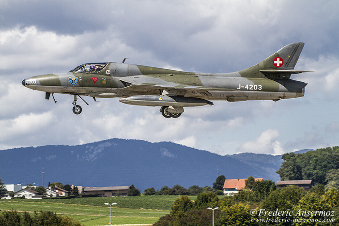 Payerne air show 36