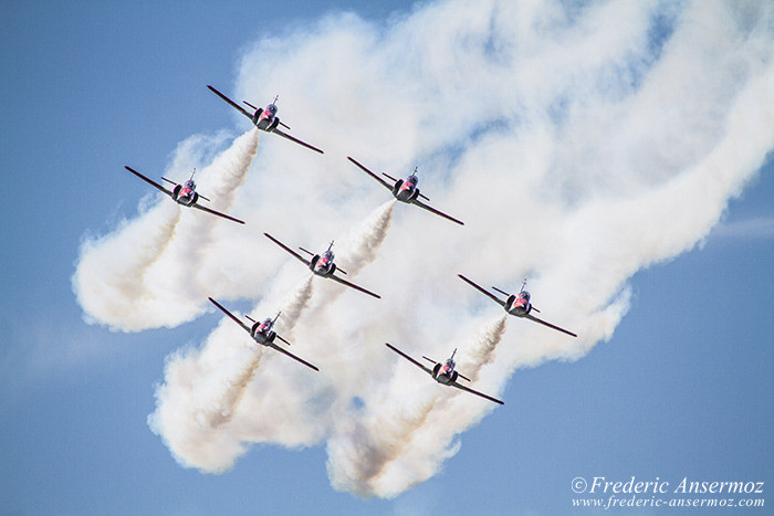Payerne air show 41