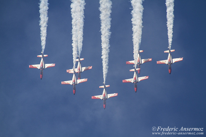 Payerne air show 42