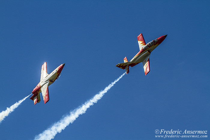 Payerne air show 47