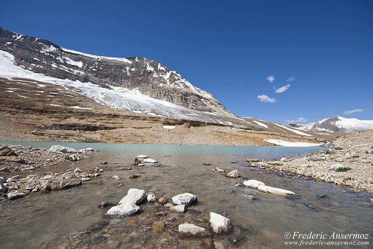 Glacier trail alberta