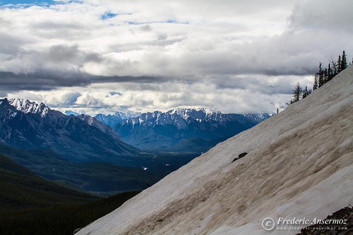 04 snow slope mountains