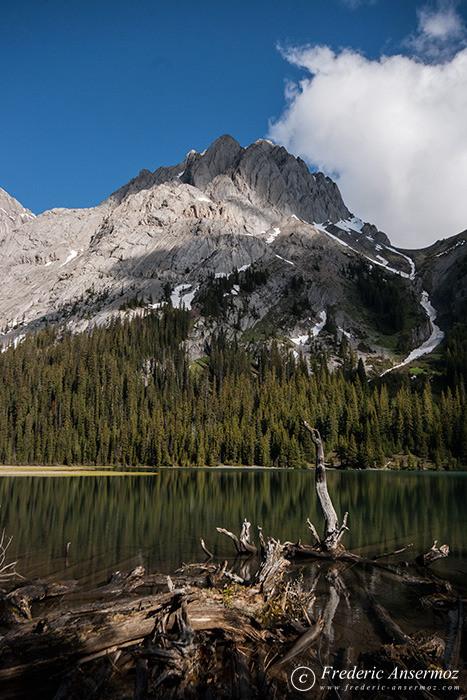 18 burstall lakes peter lougheed