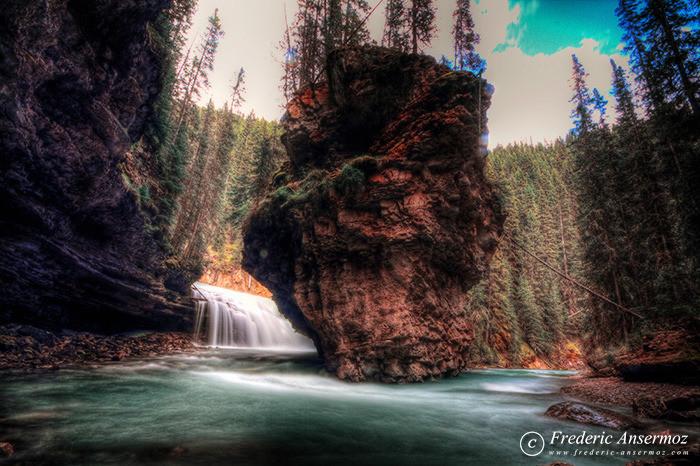 19 Johnston creek