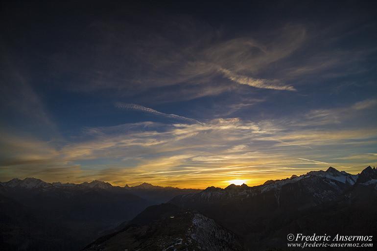 Aletsch glacier 27