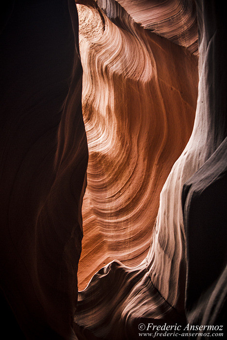 Antelope canyon 1009
