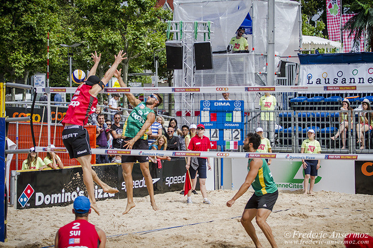 Beach volley 10