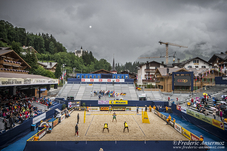 Beach volley gstaad 02