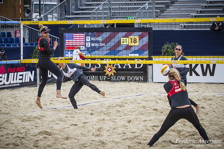 Beach volley gstaad 16