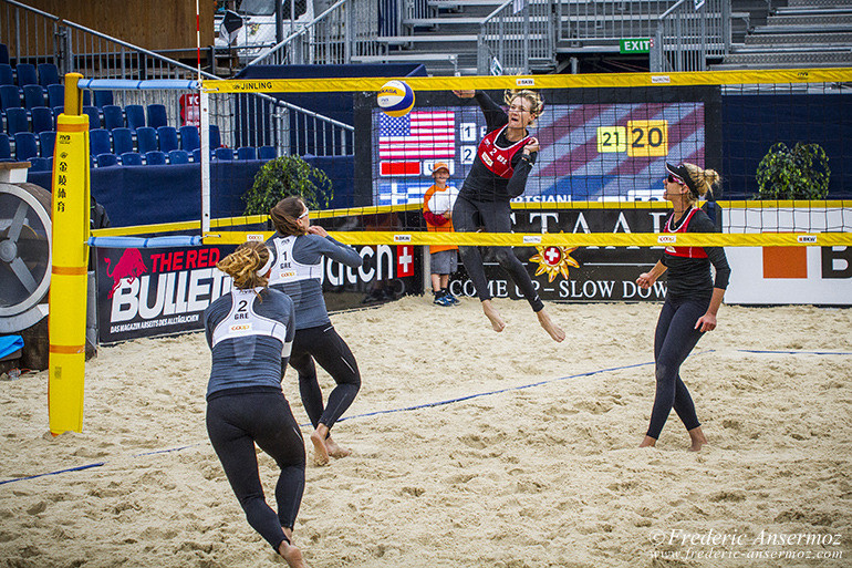 Beach volley gstaad 17