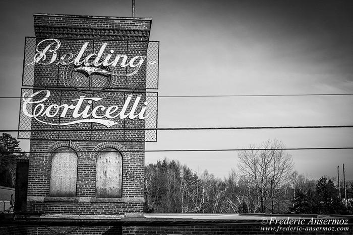 Belding corticelli 334