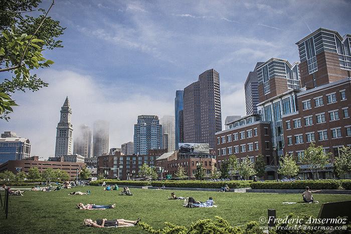 Boston 0727