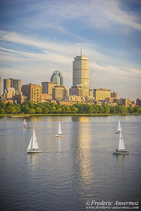 Boston 0831