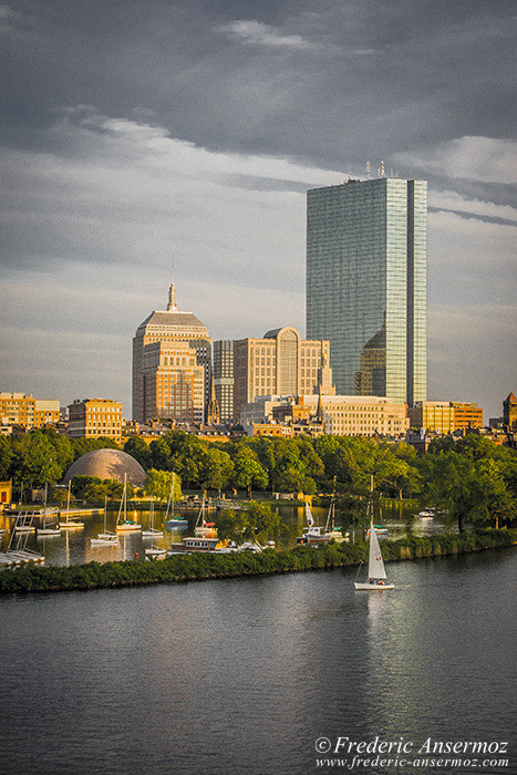 Boston 0856
