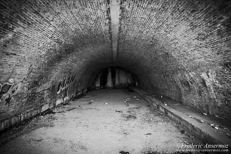 Beaudry tunnel montreal 01