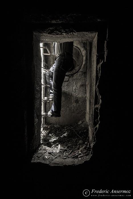 Bunker lattes 779