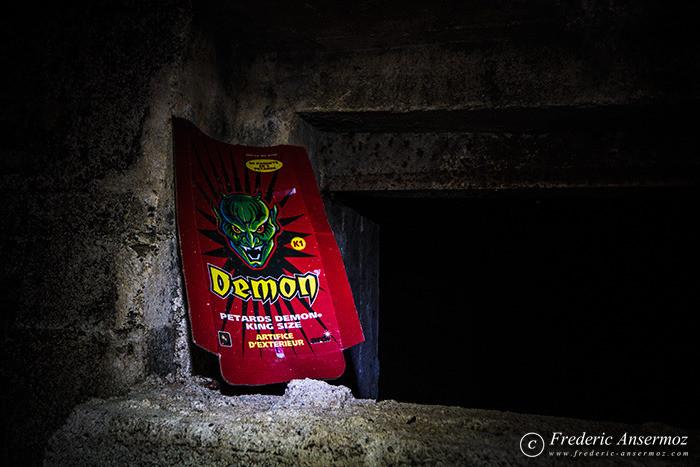 Bunker lattes 833