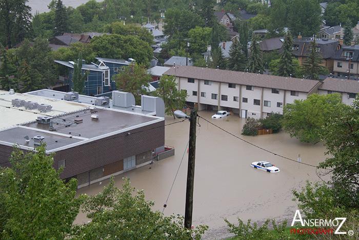 Calgary flood 2013 038