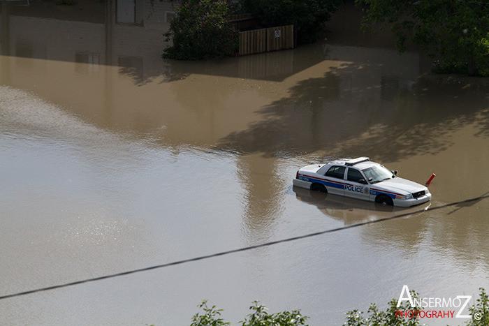 Calgary flood 2013 111