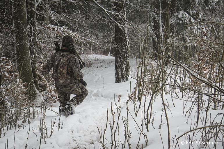 22 winter camouflage photography