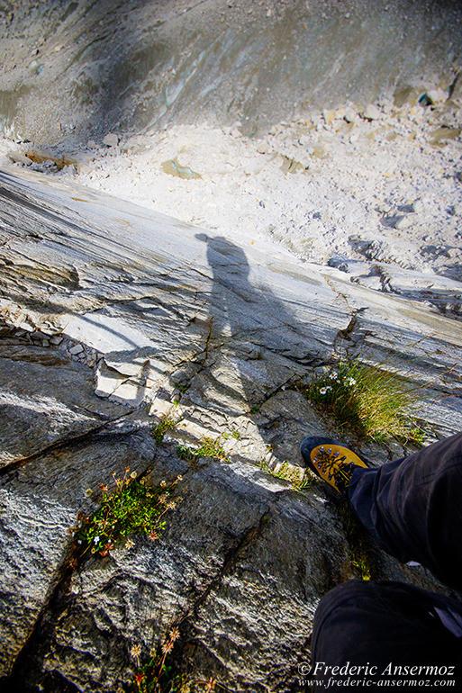 Marche glacier chamonix 06