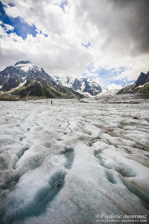 Marche glacier chamonix 10