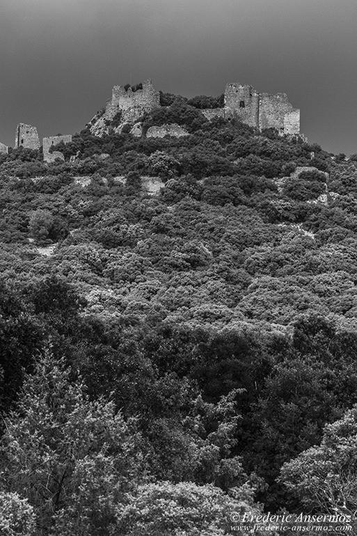 Chateau de montferrand 01