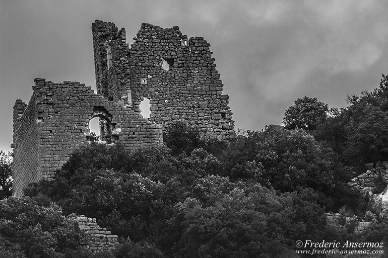 Chateau de montferrand 02