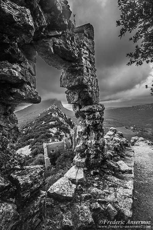 Chateau de montferrand 12