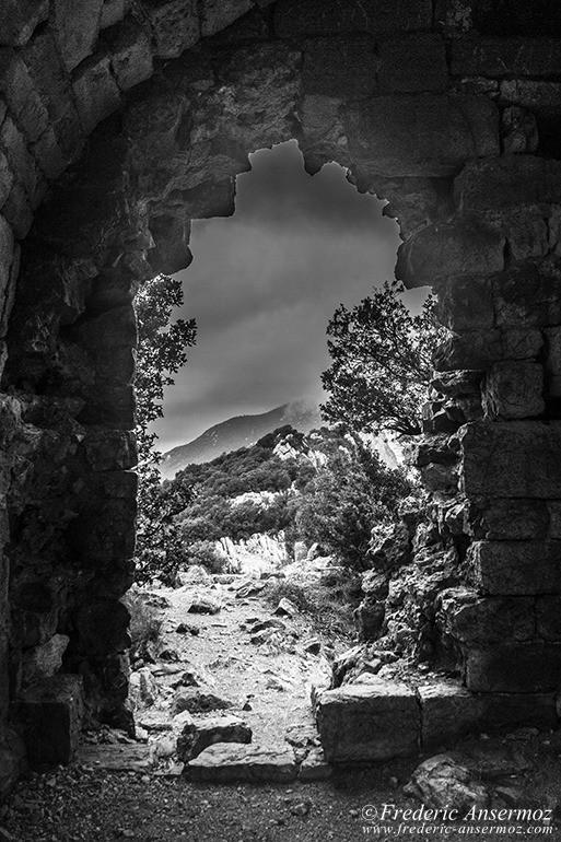 Chateau de montferrand 19