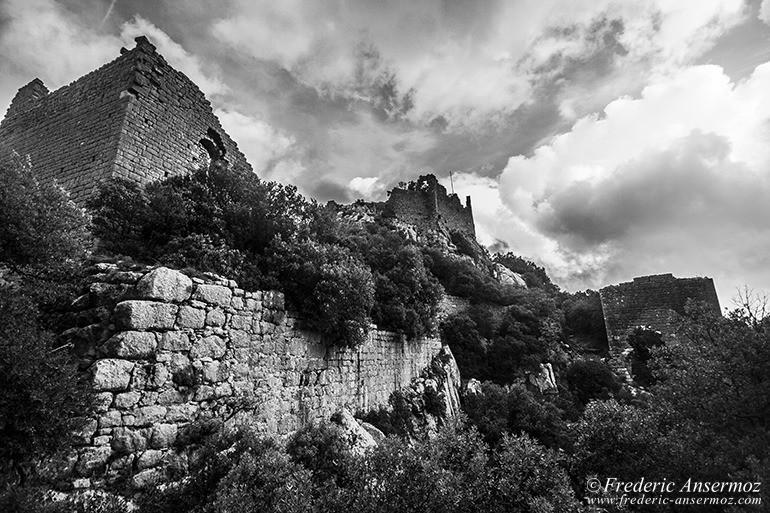 Chateau de montferrand 26
