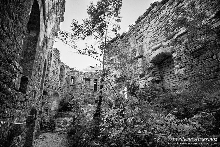 Chateau vivouires 12