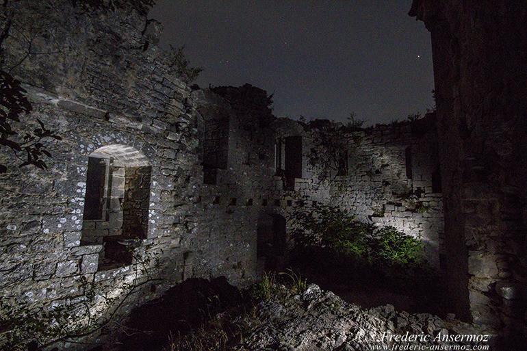 Chateau vivouires 15