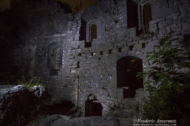 Chateau vivouires 16
