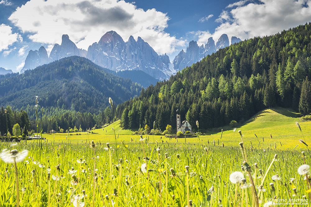 Dolomites val di funes italy 03