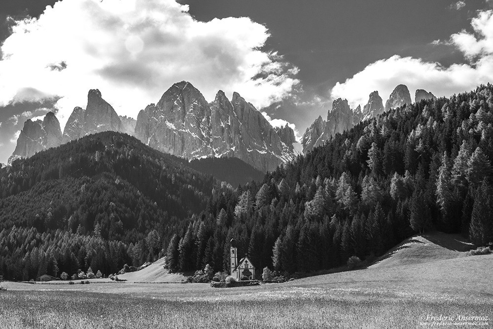 Dolomites val di funes italy 04