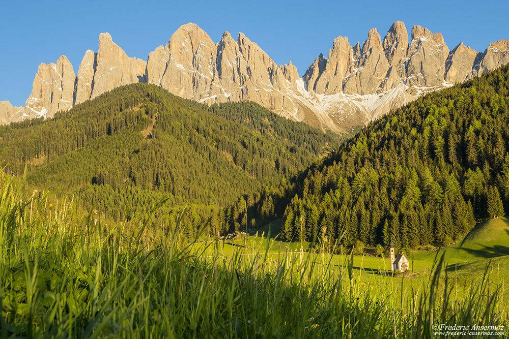 Dolomites val di funes italy 06