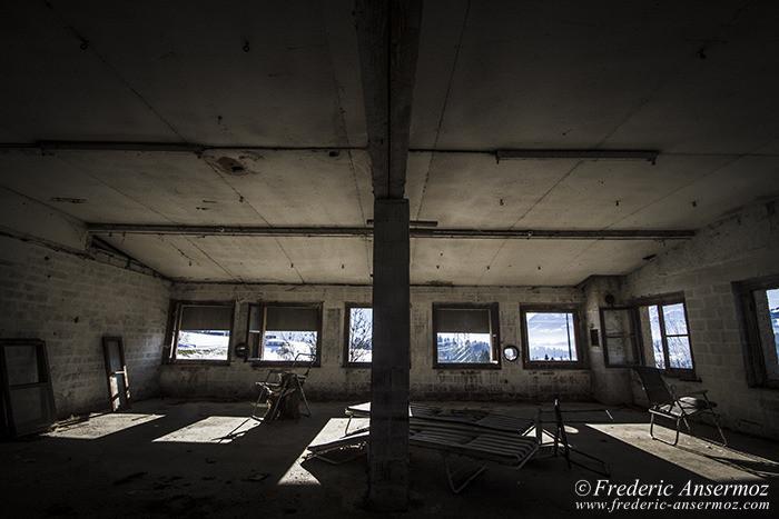 Abandoned farm 72