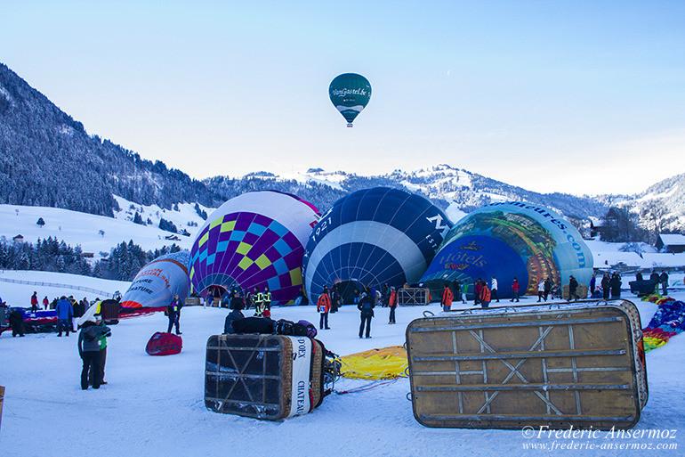 Festival ballons 12
