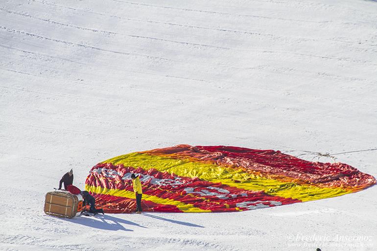 Festival ballons 579