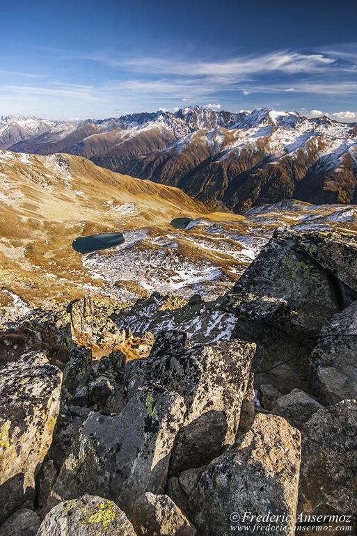 Fiescher glacier 15