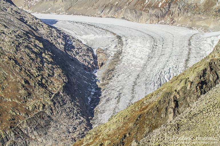 Fiescher glacier 16