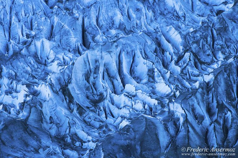 Glacier ice 01